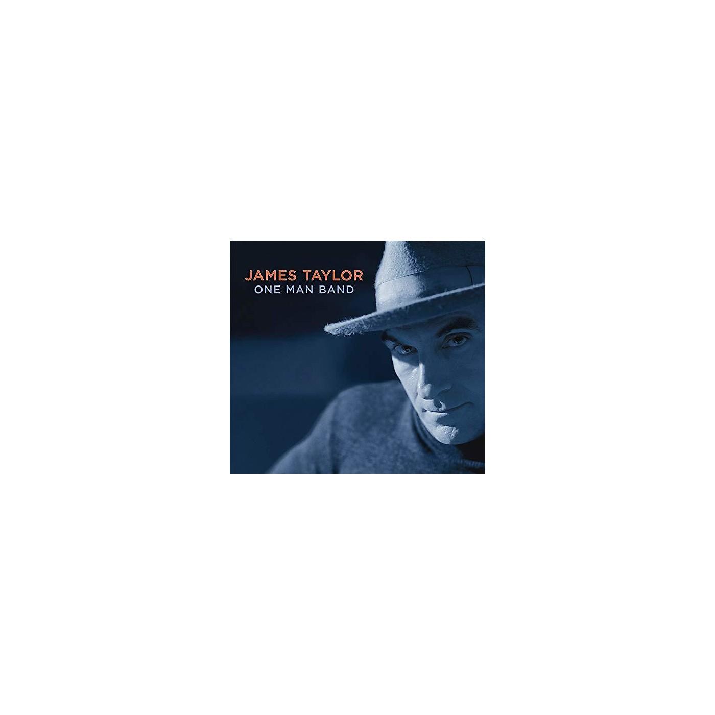 Alliance James Taylor - One Man Band thumbnail