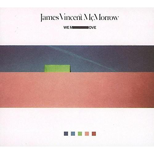 Alliance James Vincent McMorrow - We Move thumbnail