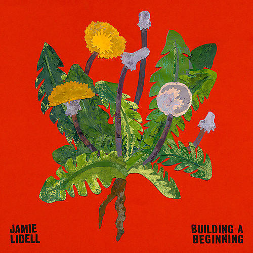 Alliance Jamie Lidell - Building A Beginning thumbnail