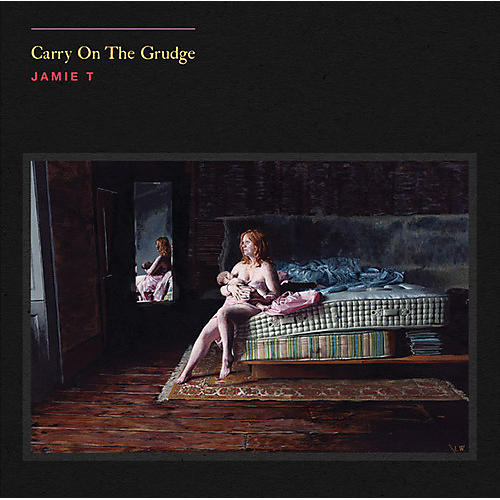 Alliance Jamie T - Carry on the Grudge thumbnail