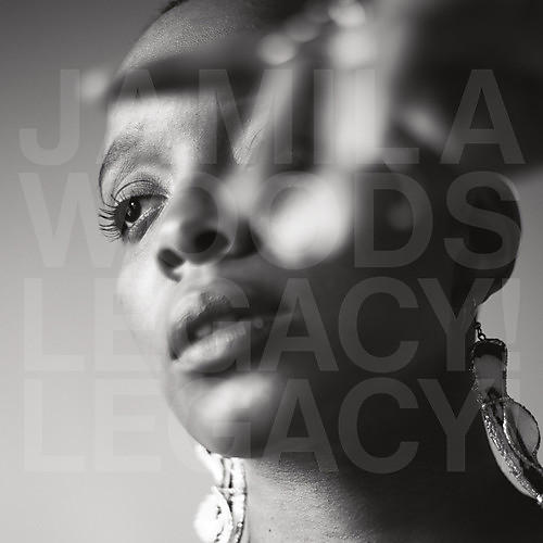 Alliance Jamila Woods - Legacy! Legacy! thumbnail