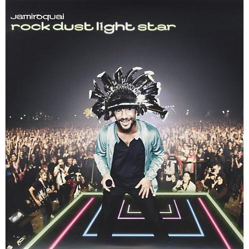 Alliance Jamiroquai - Rock Dust Light Star thumbnail