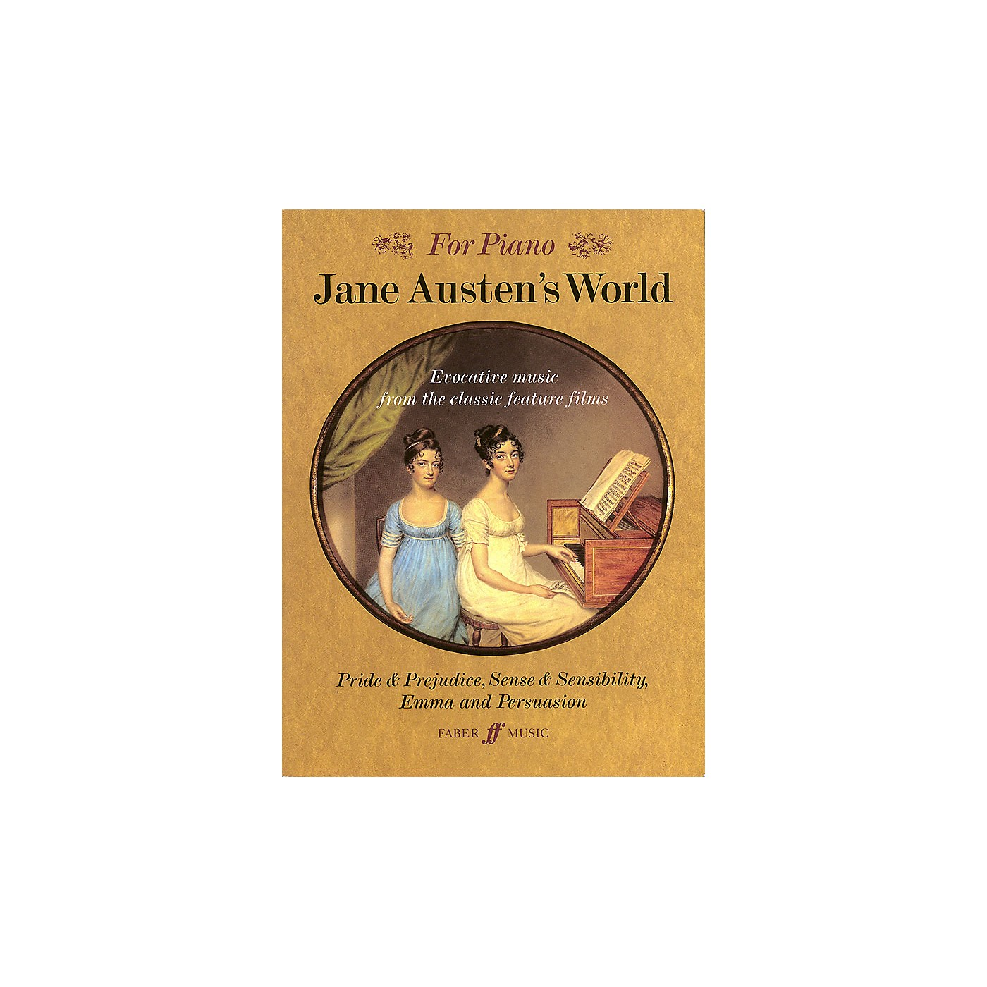 Hal Leonard Jane Austen's World Misc Series Edited by Richard Harris thumbnail