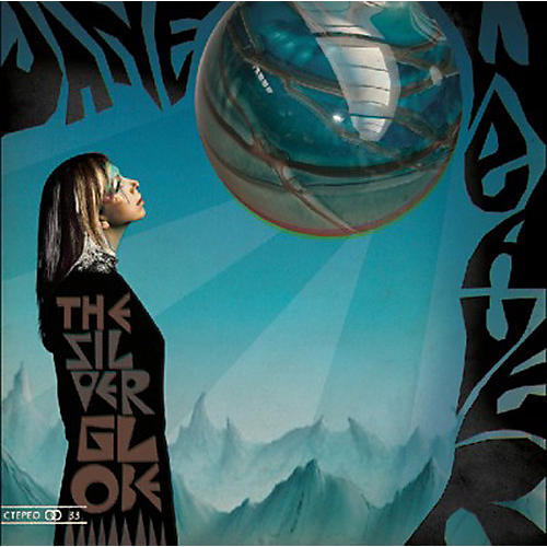 Alliance Jane Weaver - Silver Globe thumbnail