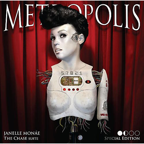 Alliance Janelle Mon e - Metropolis: The Chase Suite thumbnail