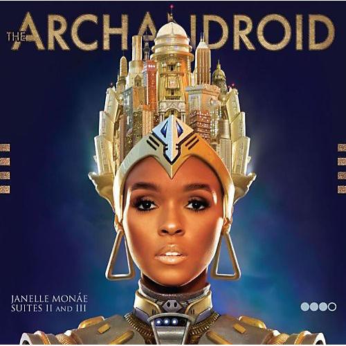 Alliance Janelle Monáe - The Archandroid thumbnail