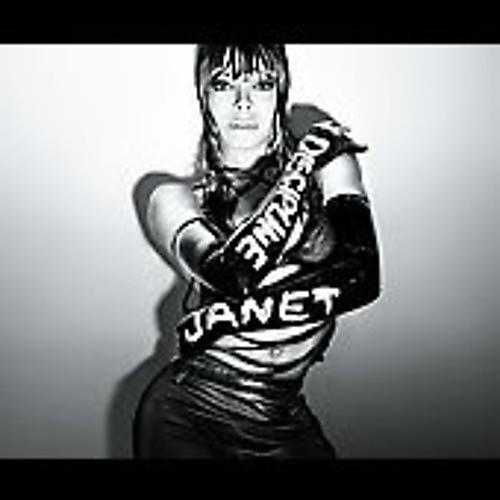 Alliance Janet Jackson - Discipline thumbnail