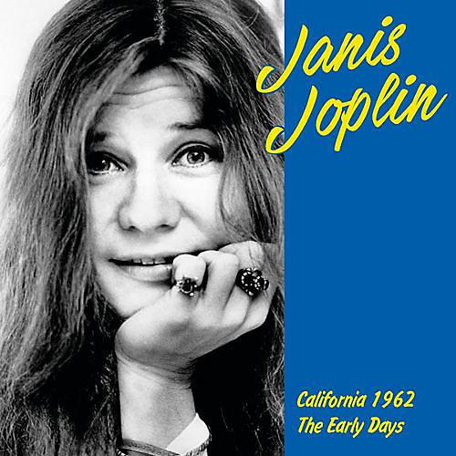 Alliance Janis Joplin - California 1962: Early Years thumbnail