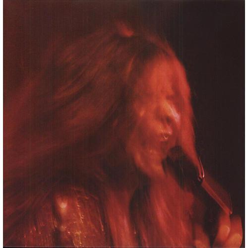 Alliance Janis Joplin - I Got Dem Ol Kozmic Blues Again Mama thumbnail