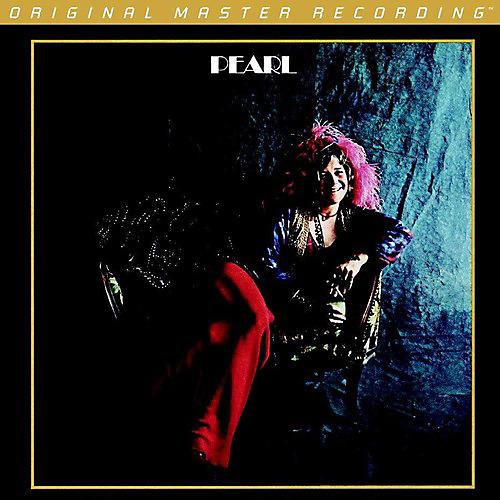 Alliance Janis Joplin - Pearl thumbnail