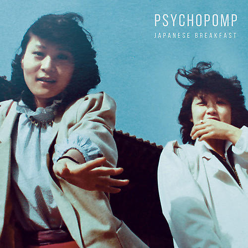 Alliance Japanese Breakfast - Psychopomp thumbnail