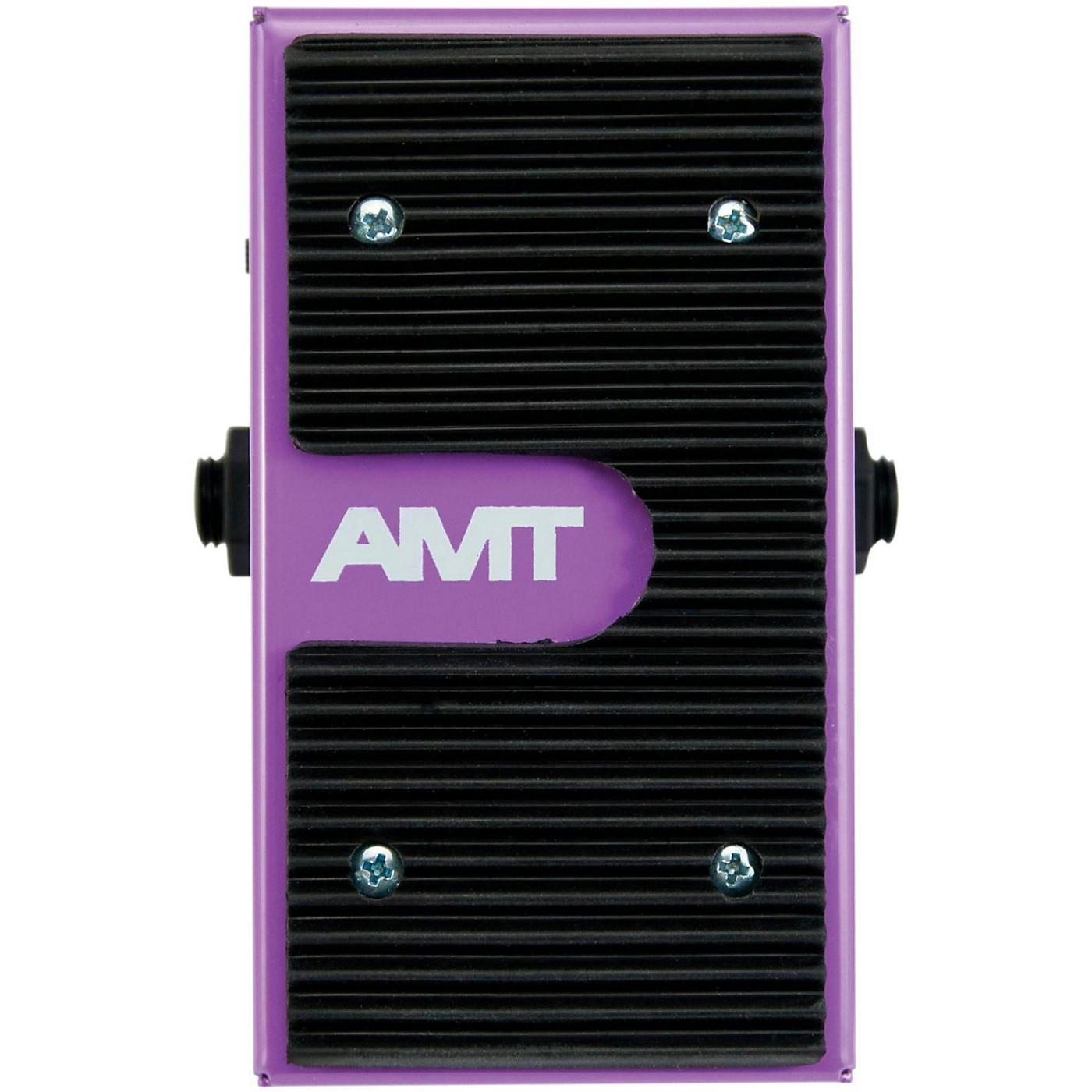 AMT Electronics Japanese Girl Wah Pedal thumbnail