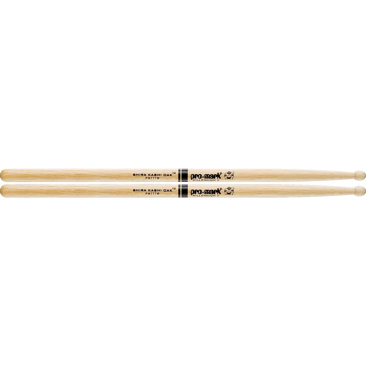 Promark Japanese White Oak Drumsticks thumbnail