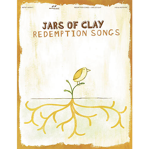 Brentwood-Benson Jars of Clay - Redemption Songs Piano, Vocal, Guitar Songbook-thumbnail