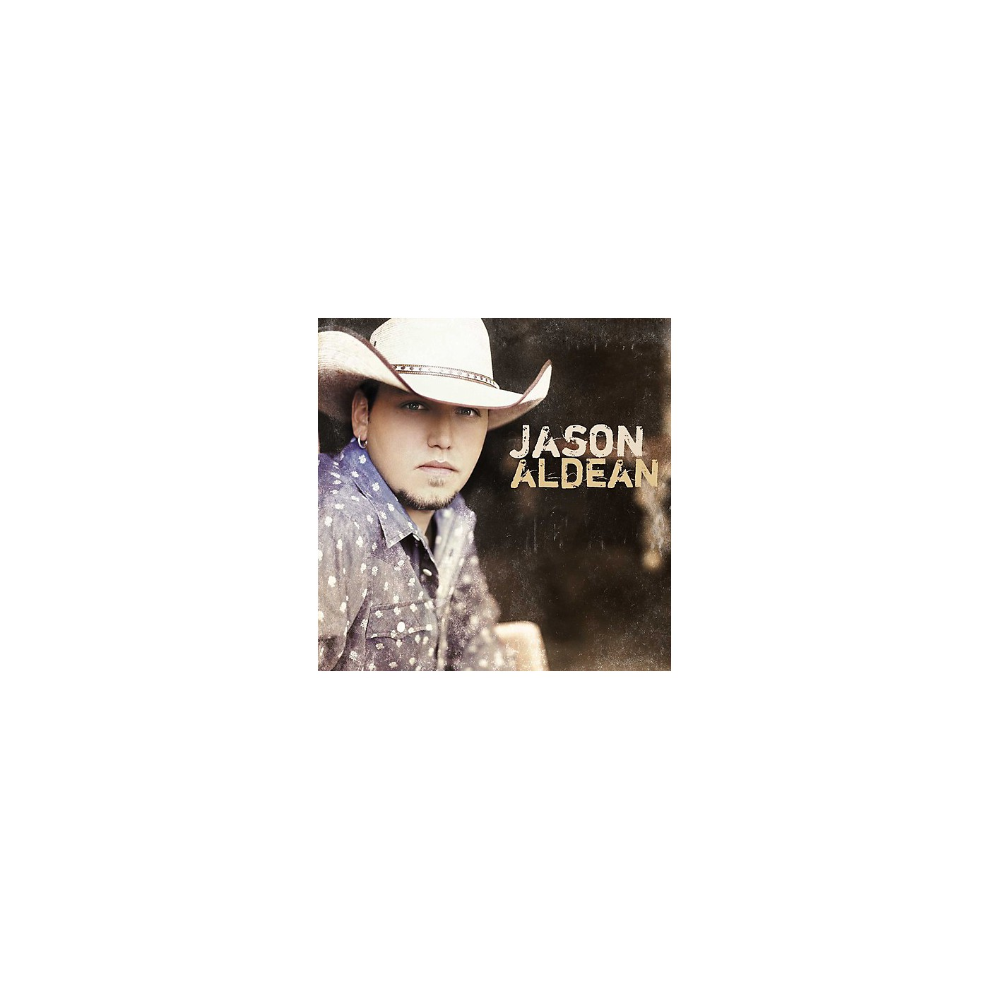 Alliance Jason Aldean - Jason Aldean (CD) thumbnail