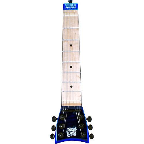 Shredneck Jason Becker Signature Practice Guitar Neck-thumbnail