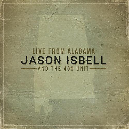 Alliance Jason Isbell - Live from Alabama thumbnail