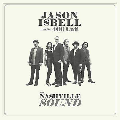 Alliance Jason Isbell - The Nashville Sound thumbnail