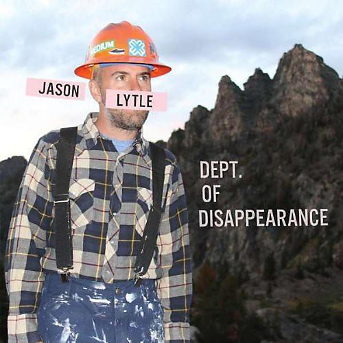 Alliance Jason Lytle - Dept of Disappearance thumbnail