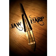 8DIO Productions Jaw Harp
