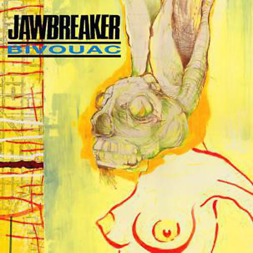 Alliance Jawbreaker - Bivouac thumbnail