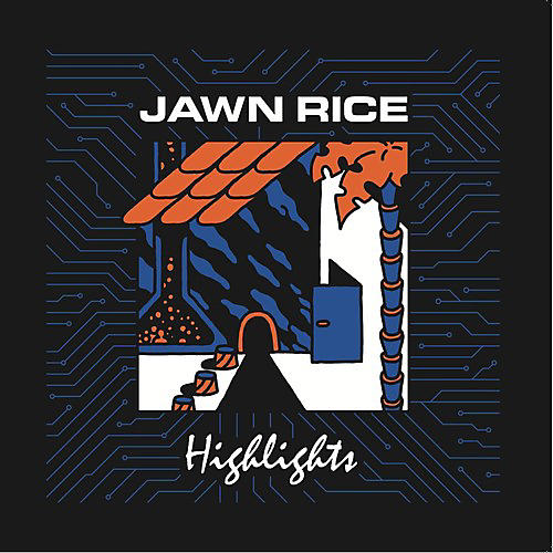 Alliance Jawn Rice - Highlights thumbnail