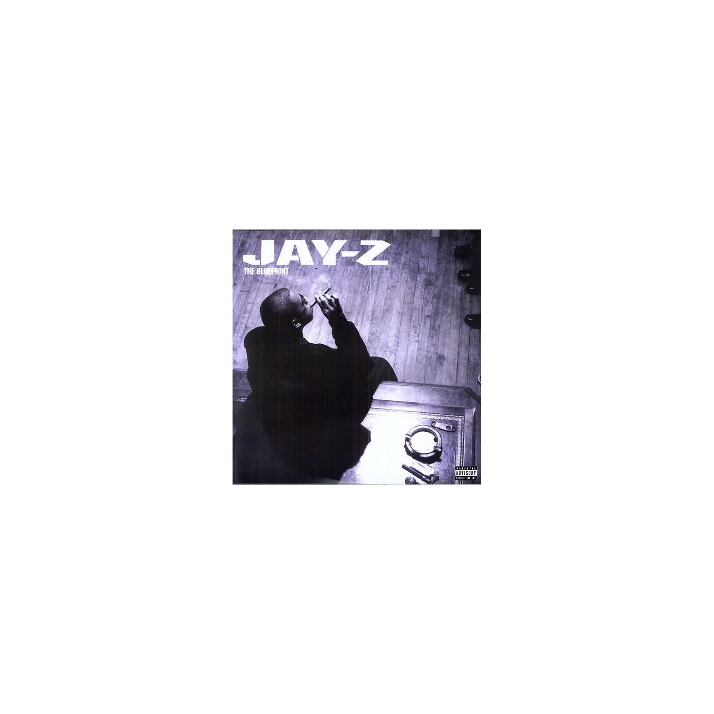 Alliance Jay-Z - The BLUEPRINT thumbnail