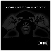 Jay Z - The Black Album Vinyl LP