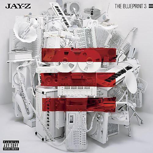 Alliance Jay-Z - The Blueprint, Vol. 3 thumbnail
