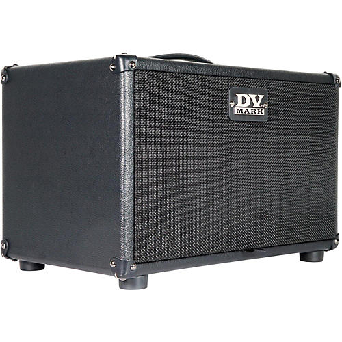 DV Mark Jazz 208 300W 2x8 Guitar Speaker Cabinet thumbnail