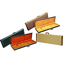 Fender Jazz Bass Hardshell Case