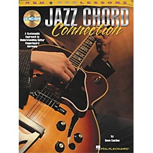 Hal Leonard Jazz Chord Connection (Book/CD)
