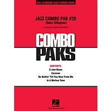 Hal Leonard Jazz Combo Pak #28 (Duke Ellington) Jazz Band Level 3 by Duke Ellington Arranged by Frank Mantooth