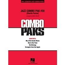 Hal Leonard Jazz Combo Pak #38 (Charlie Parker) Jazz Band Level 3 Arranged by Mark Taylor