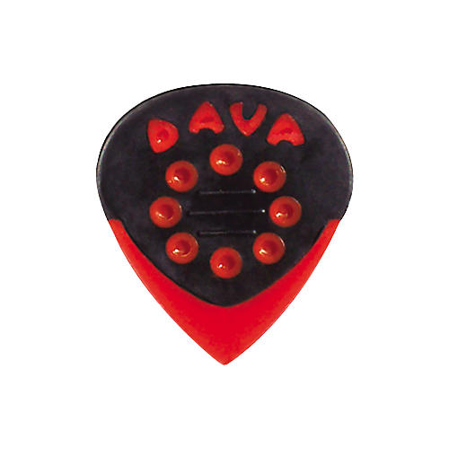 Dava Jazz Grips Pick 6 Pack thumbnail