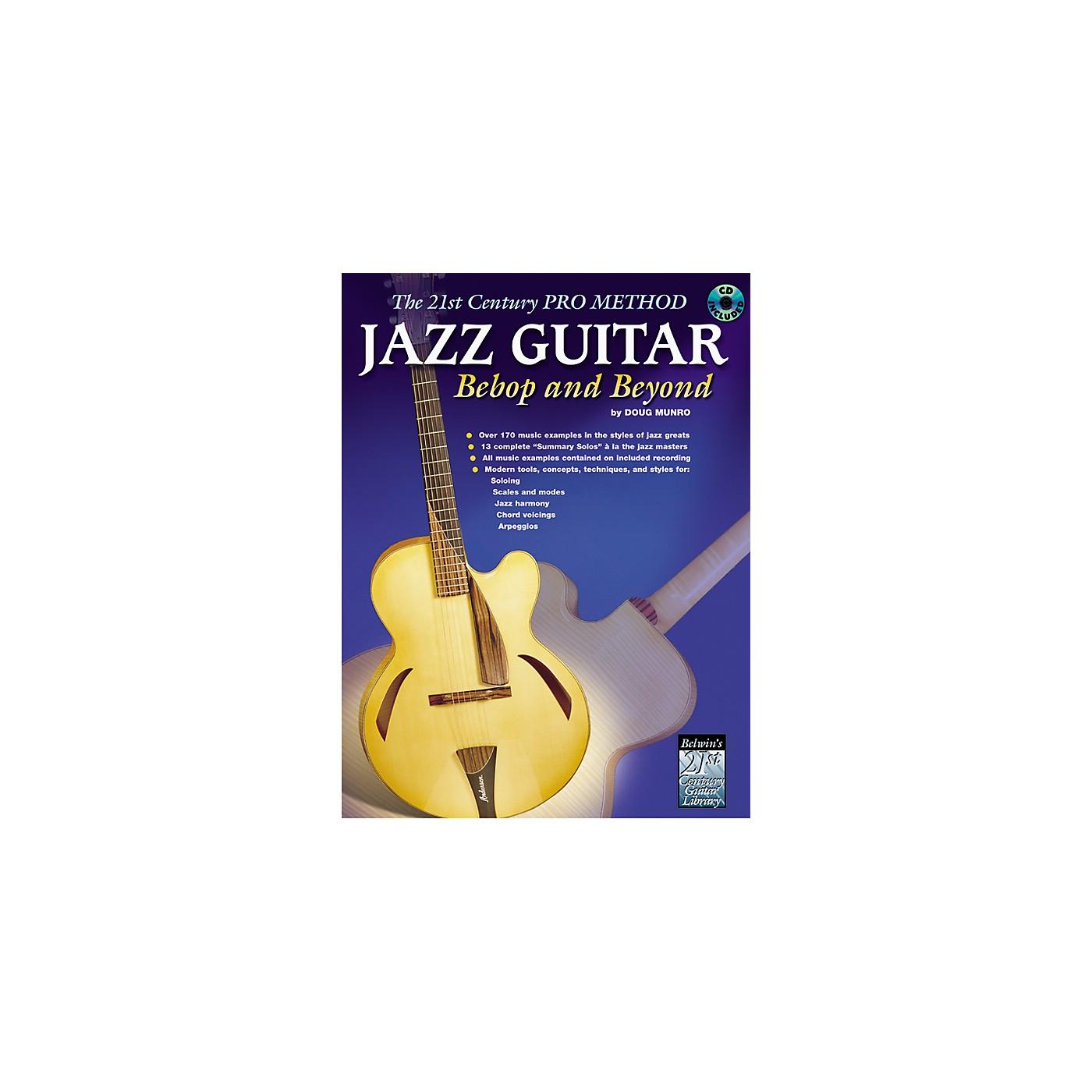 Alfred Jazz Guitar (Book/CD) thumbnail