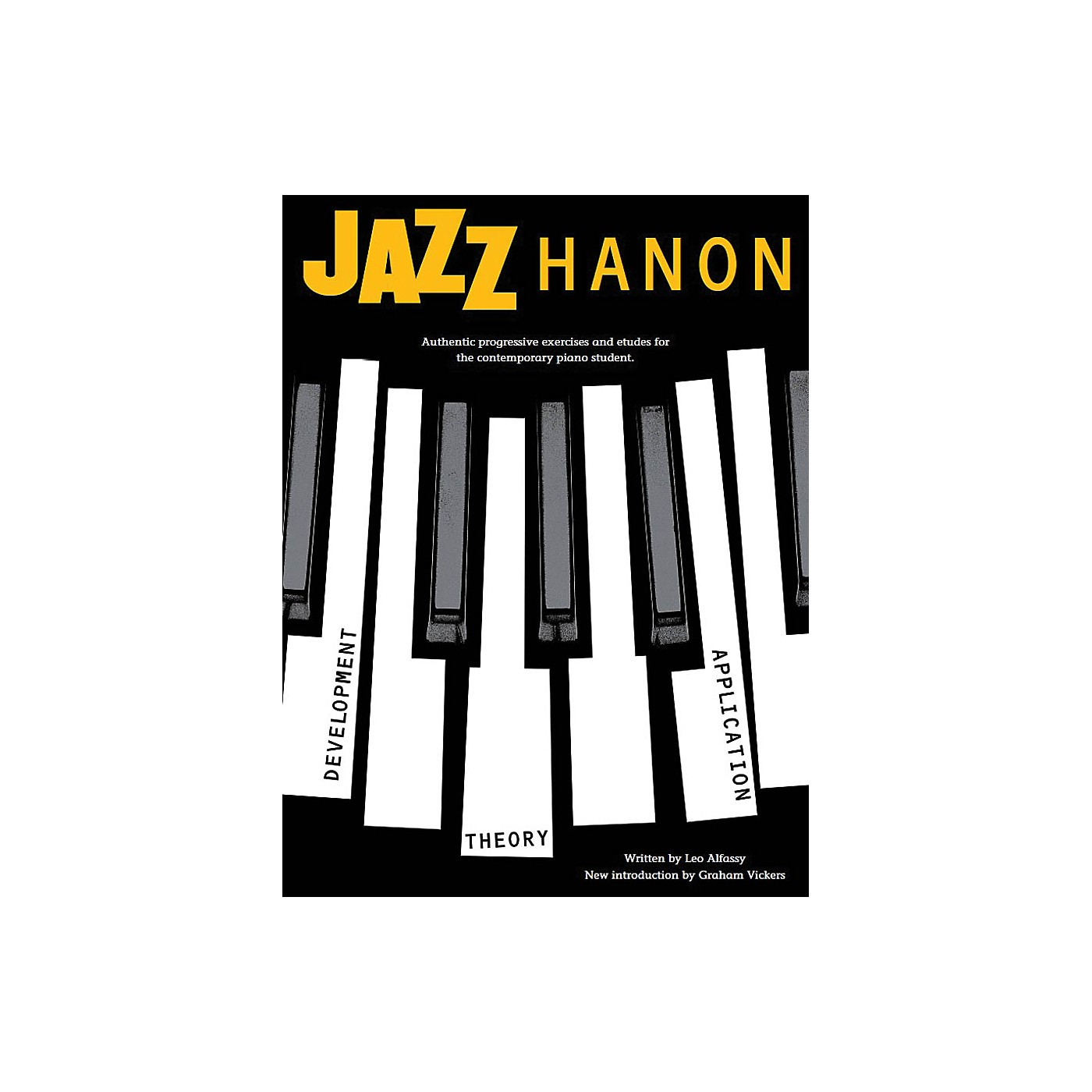 Music Sales Jazz Hanon Music Sales America Series Softcover thumbnail