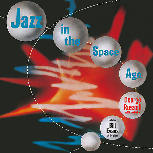 Alliance Jazz In The Space Age thumbnail