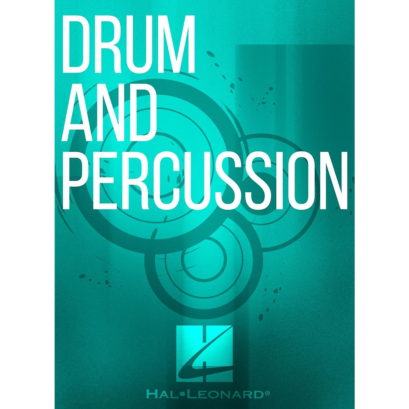 Drum Center Publications Jazz-Rock Fusion (Volume 1) Percussion Series thumbnail