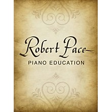 Lee Roberts Jazz-Rock Studies - The Block-Chord Style Pace Jazz Piano Education Series Composed by Don Fornuto