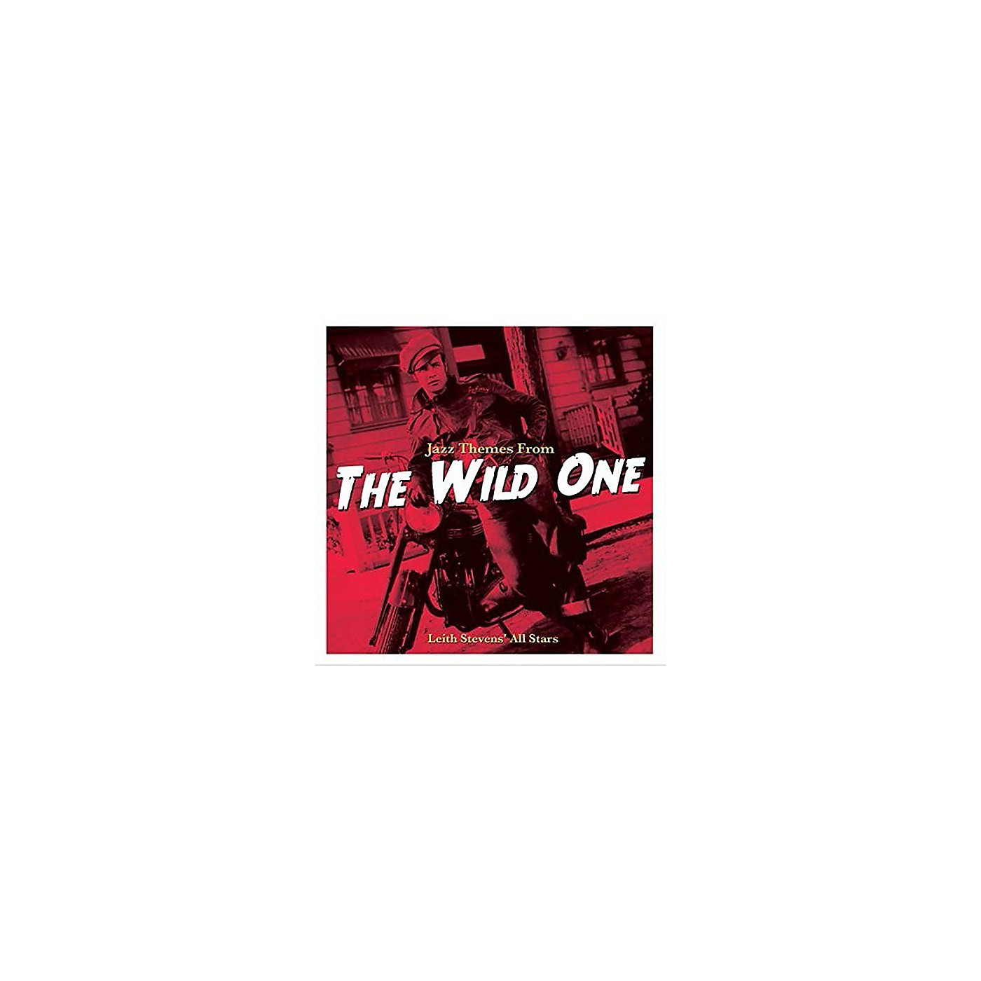 Alliance Jazz Themes from the Wild One (Original Soundtrack) thumbnail