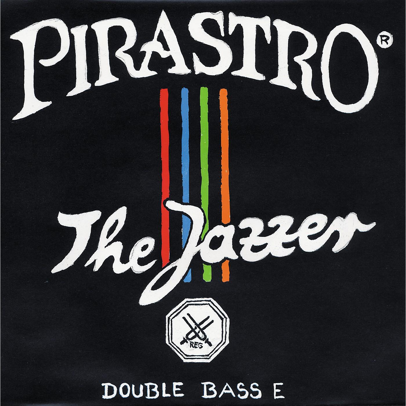 Pirastro Jazzer Series Double Bass Extended E String thumbnail