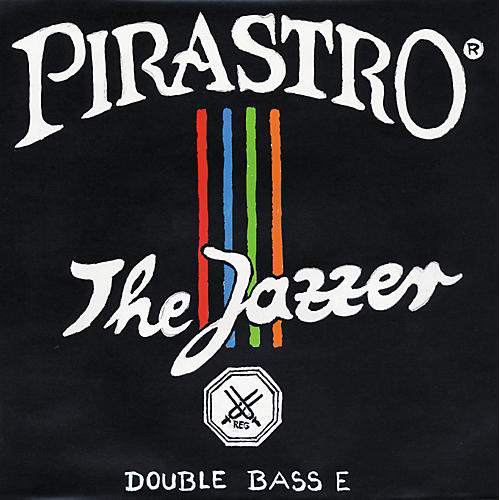 Pirastro Jazzer Series Double Bass G String-thumbnail