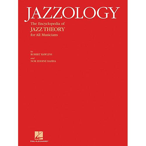 Hal Leonard Jazzology thumbnail