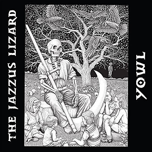 Alliance Jazzus Lizard - Yowl thumbnail