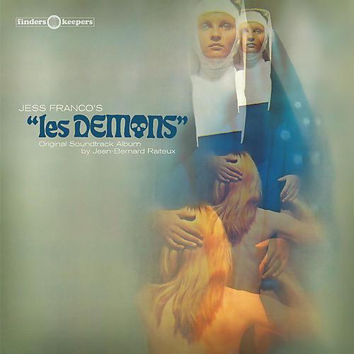 Alliance Jean-Bernard Raiteux - Les Demons - O.s.t. thumbnail