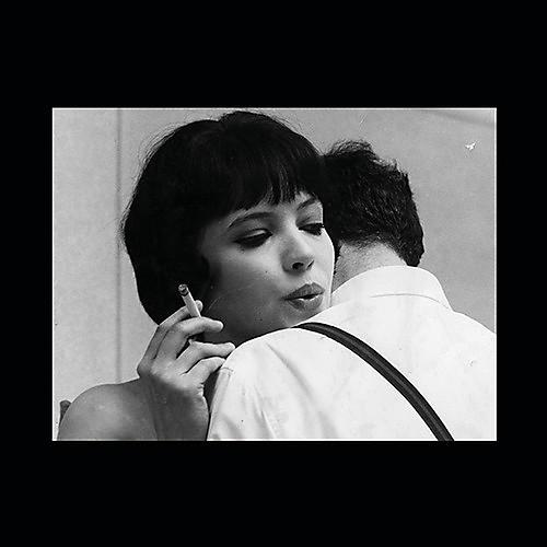 Alliance Jean-Luc Godard: Bandes Originales 1959-63 (Original Soundtrack) thumbnail
