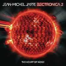 Jean-Michel Jarre - Electronica 2: Heart Of Noise