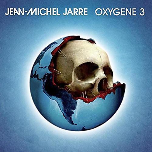 Alliance Jean-Michel Jarre - Oxygene 3 thumbnail