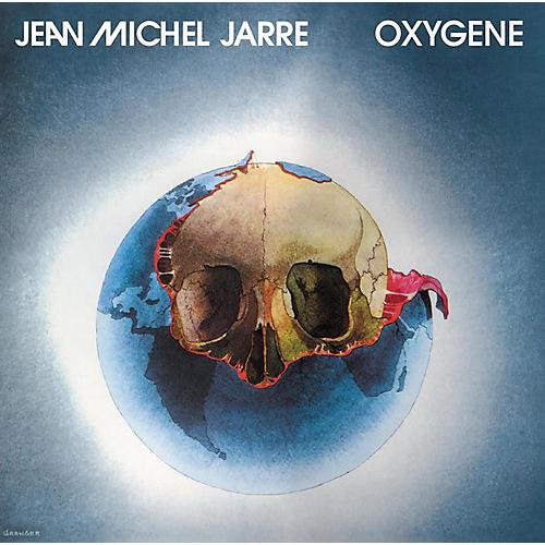 Alliance Jean-Michel Jarre - Oxygene thumbnail
